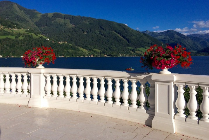 Thumbnail for Grandhotel Zell am See