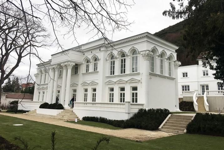 Thumbnail for Bauvorhaben im Wienerwald
