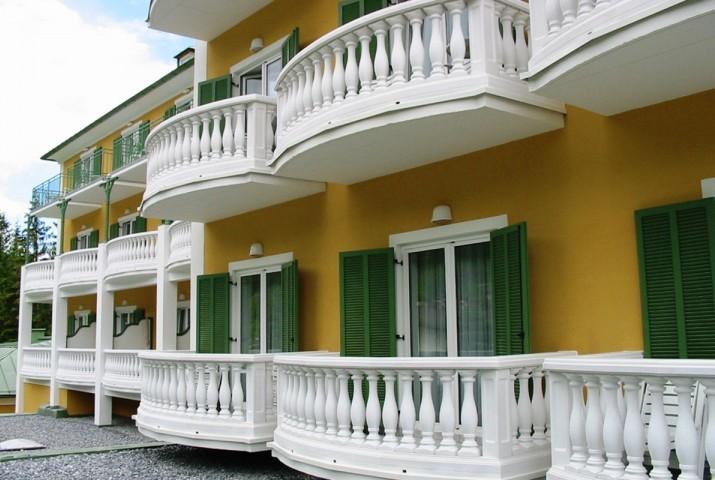 Thumbnail for Grand Park Hotel Bad Hofgastein