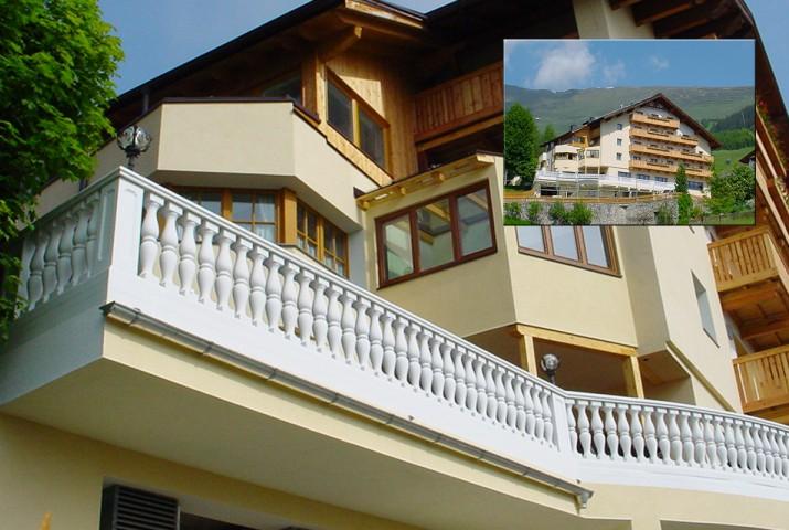 Thumbnail for Hotel im Zillertal / Tirol