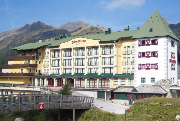 Thumbnail for Hotel Römerhof
