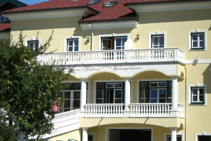Thumbnail for Landhotel Marien Schlössl, Eichingerbauer