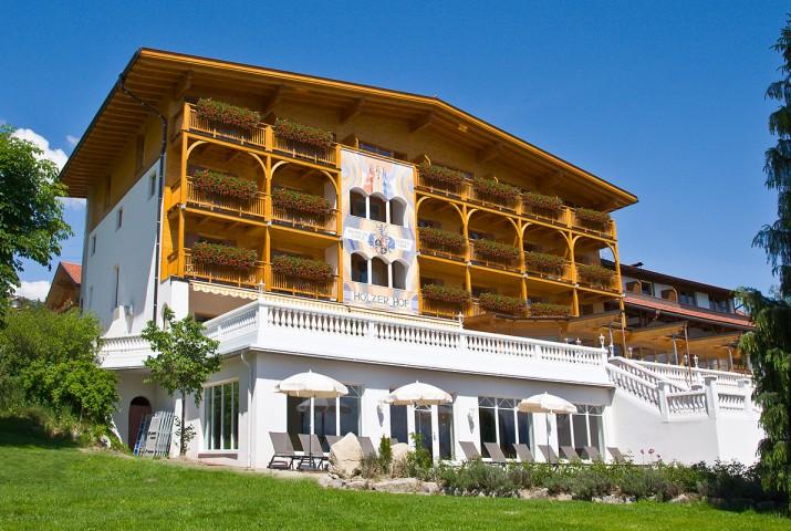 """Thumbnail for Wellnesshotel """"Holzerhof"""" in Südtirol"""