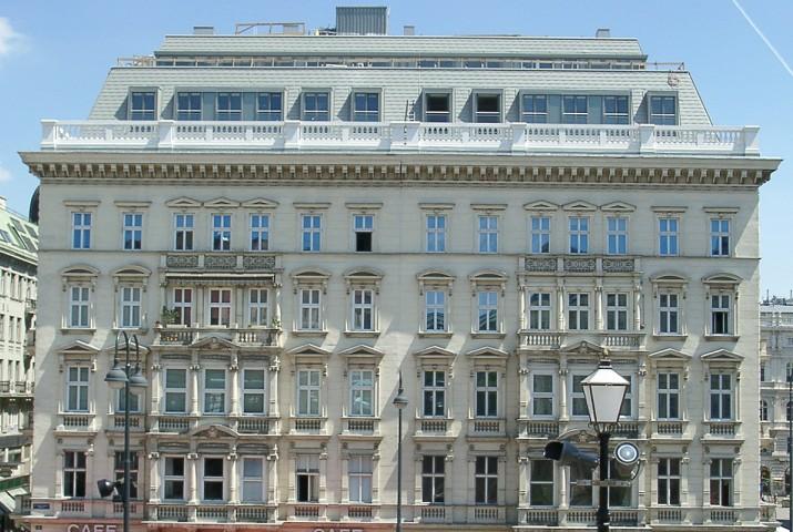 Thumbnail for Hotel Sacher in Wien