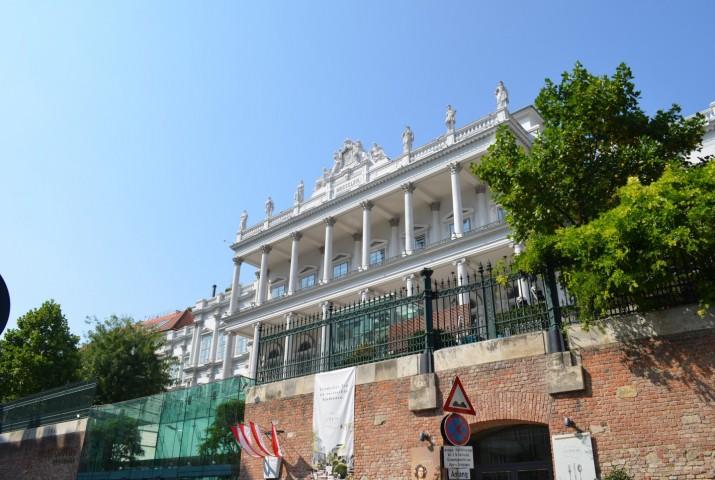 Thumbnail for Palais Coburg