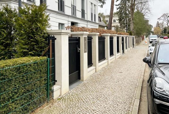 Thumbnail for Wohnsitz in Berlin-Grunewald