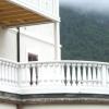 Altbausanierung in Bozen / Südtirol