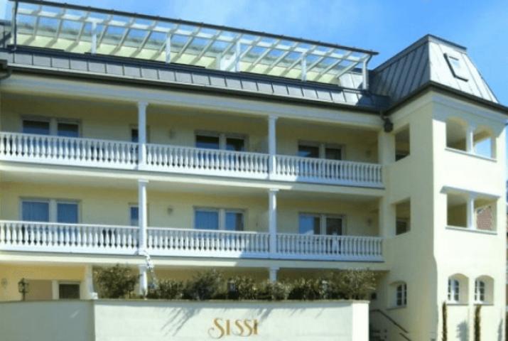 Thumbnail for Appartementhotel Sissi in  Meran/ Südtirol