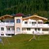 Bauvorhaben Wildschönau, Tirol