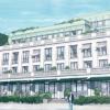 Das Engler Palais in Berlin