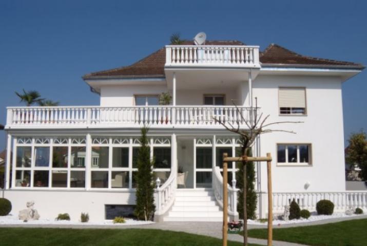 Thumbnail for Einfamilienhaus in Murten / Schweiz