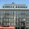 Hotel Sacher in Wien