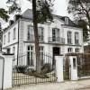 Klassische Villa in Düsseldorf