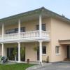 Modernes Einfamilienhaus in Vorarlberg