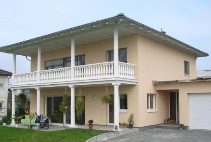 Thumbnail for Modernes Einfamilienhaus in Vorarlberg