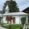 Renovierung einer Kapelle in Rosenheim
