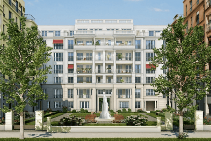 Thumbnail for Rosengärten Berlin