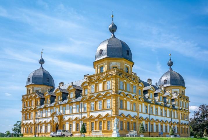 Thumbnail for Schloss Seehof