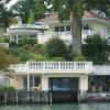 Villa am Vierwaldstättersee / Schweiz