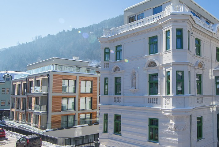 "Thumbnail for ""Villa Menis"" in Zell am See"