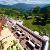 """Wellnesshotel """"Holzerhof"""" in Südtirol"""